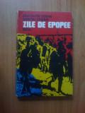 g0 Zile de Epopee - Constantin Ucrain, Dumitru Craciun