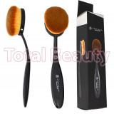 Pensula Machiaj Fond de Ten & Blending Nr. 1 - Foundation Curve Small Brush