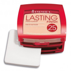 RIMMEL LONDON LASTING FINISH PUDRA DE FATA 01