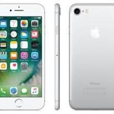 Iphone 7 32gb gold, black, rose, SILVER nou sigilat, cutie, garantiei!PRET:2570lei - Telefon iPhone Apple, Argintiu