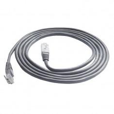 Cablu UTP cu mufe, lungime 2m - NOU, Sigilat - Adaptor interfata PC