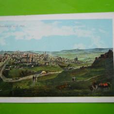 HOPCT 1 H SUCEAVA IN ANUL 1848 [NECIRCULATA ] - Carte Postala Bucovina 1904-1918, Printata