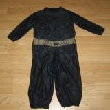 Costum carnaval serbare batman pentru copii de 1-2 ani - Costum Halloween, Marime: Masura unica, Culoare: Din imagine