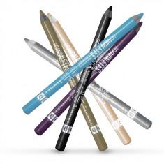 RIMMEL LONDON SCANDALEYES WATERPROOF KOHL EYELINER - Creion contur ochi