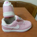 SUPER REDUCERE!ADIDASI NIKE AIR -MARIMI - 32, 33 - Adidasi copii Nike, Culoare: Din imagine, Baieti, Negru