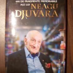 444 de fragmente memorabile ale lui Neagu Djuvara (Humanitas, 2016) - Istorie