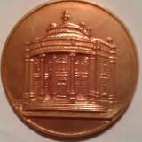 MEDALIA AL II LEA CONGRES DE MEDICINA LEGALA - Medalii Romania
