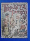 Traista cu povesti - N. Ionescu Snagov  / C38P, Alta editura