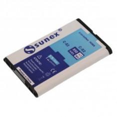 Acumulator Sunex BlackBerry C-S2 Curve 8520, Curve 8530, 8700, Curve 9330