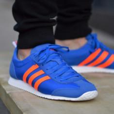Adidasi Adidas Jogger VS-Adidasi Originali-AQ1354 - Adidasi barbati, Marime: 42 2/3, 43 1/3, Culoare: Din imagine