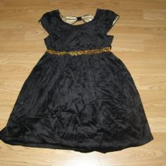 Rochie de gala pentru copii de 7-8 ani, Marime: Masura unica, Culoare: Din imagine