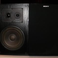Boxe Sony SS-E410, Boxe podea, 81-120W