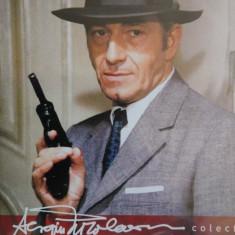 Sergiu Nicolaescu Duelul cu Jean Constantin, Colea Rautu - Film Colectie, DVD, Romana