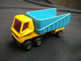 Matchbox Superfast No.50 Articulated Truck Vnmint 1973