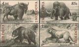 MOLDOVA 2010, Fauna, serie neuzata, MNH, Nestampilat