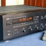 Amplituner Yamaha RX 750 - Amplificator audio Yamaha, 41-80W