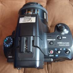 Vand aparat foto dslr Sony A37 la cutie, impecabil