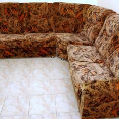 Coltar extensibil pentru living s-au sufragerie