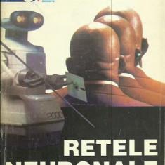Gavril Roderean, Mircea Costeiu - RETELE NEURONALE - Carte retelistica