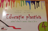 Educatie plastica. Caietul elevului pentru clasa a IV-a de Lucian Stan, Clasa 4, Alte materii
