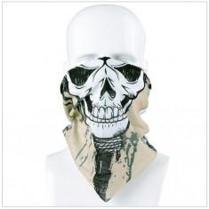 Masca protectie fata, craniu, model A01, paintball, ski, motociclism, airsoft - Echipament Airsoft