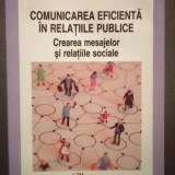 COMUNICAREA EFICIENTA IN RELATIILE PUBLICE - ANDY GREEN