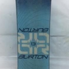 Placa snowboard BURTON EL 140 cm - Placi snowboard
