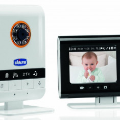 Video interfon digital Chicco | Chicco Top Digital Video Baby Monitor