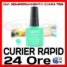 OJA SEMIPERMANENTA (PERMANENTA) #159 CANNI - MANICHIURA UV, Piersica
