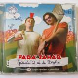 CD HIP HOP FARA ZAHAR ALBUMUL EPISODU'2 DE LA DOROHOI 2005