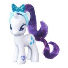Figurina My Little Pony Explore Equestria Rarity - Figurina Povesti Hasbro