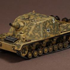 Macheta tanc Sturmpanzer IV - WAR MASTER scara 1:72