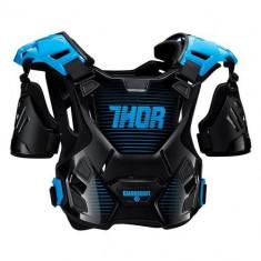MXE Protectie corp Thor Guardian Negru/Albastru Cod Produs: 27010795PE - Protectii moto