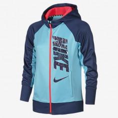 BLUZA HANORAC SPORT Nike KO 3.0 Graphic ORIGINALA 100% GERMANIA copii 10-12 ani, Marime: Masura unica, Culoare: Din imagine