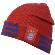 Caciula, Fes Adidas Bayern Munchen Woolie-Caciula Originala - Fes Barbati Nike, Marime: Marime universala, Culoare: Din imagine