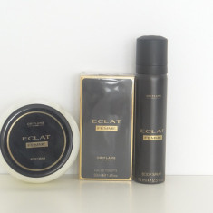 Set Eclat Femme - pentru femei - produs NOU original ORIFLAME - Set parfum
