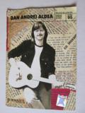 CD DAN ANDREI ALDEA,JURNALUL NATIONAL 2009