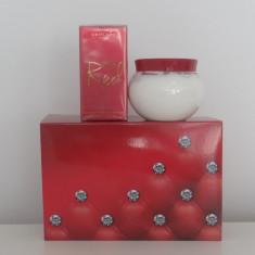Set My Red - pentru femei - produs NOU original ORIFLAME - Set parfum