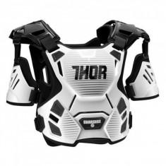 MXE Protectie corp Thor Guardian Alb/Negru Cod Produs: 27010787PE - Protectii moto