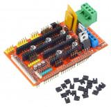 RAMPS 1.4 imprimanta 3D printer control panel REPRAP
