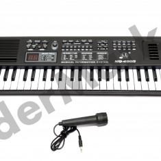 Orga muzicala pentru copii MQ-4900 - Instrumente muzicale copii