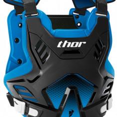 MXE Protectie corp Thor Santinel Negru/Albastru Cod Produs: 27010750PE - Protectii moto