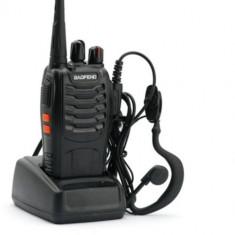 Statie walkie talkie Baofeng BF-888S, garantie - Statie radio