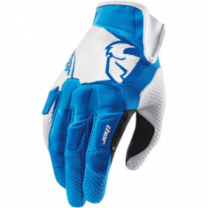 MXE Manusi motocross Thor Flow culoare albastra Cod Produs: 33303067PE