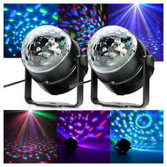 MULTI scanner lumini disco, efect multicolor, SENZOR DE MUZICA !LUMINI DISCO LED! - Lumini club