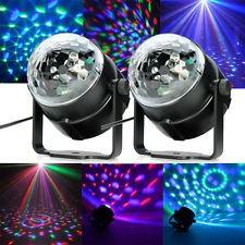 MULTI scanner lumini disco,efect  multicolor,SENZOR DE MUZICA !LUMINI DISCO LED! foto