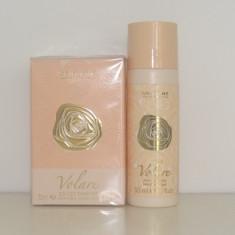 Set Volare 2 - varianta noua - pentru femei - produs NOU original ORIFLAME - Set parfum