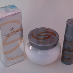 Set Giordani White Gold - pentru femei - produs NOU original ORIFLAME - Set parfum