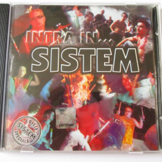 CD SISTEM 2002 ROTON ALBUMUL INTRA IN... - Muzica Pop