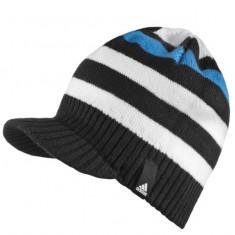 Caciula, Fes Adidas Striped Visor-Caciula Originala - Fes Barbati Nike, Marime: Marime universala, Culoare: Din imagine
